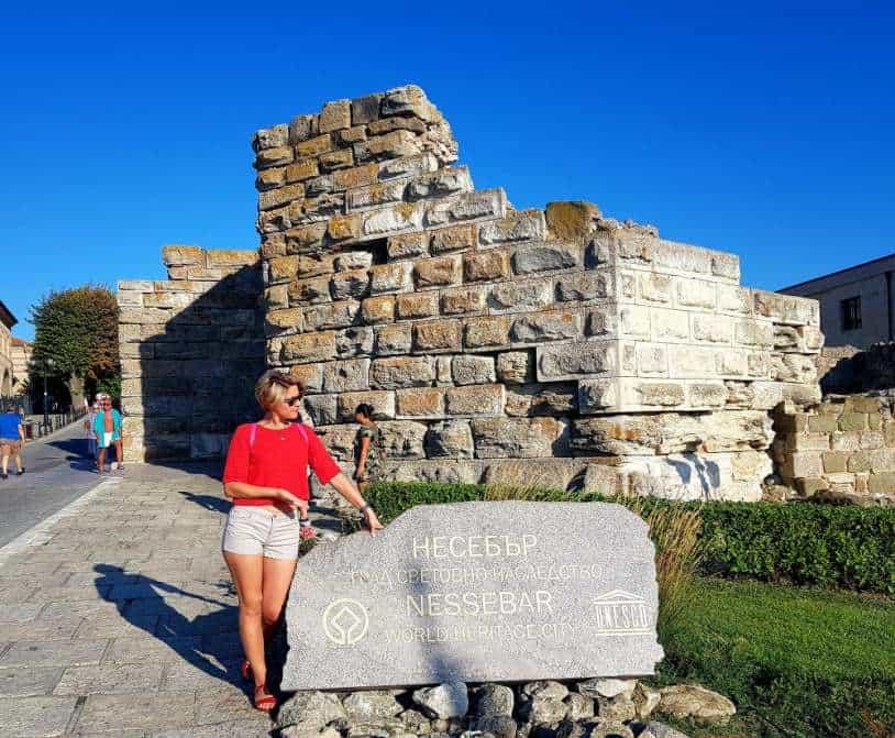 Nessebar - Bulgaria