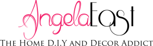 Angela East logo at angelaeast.com