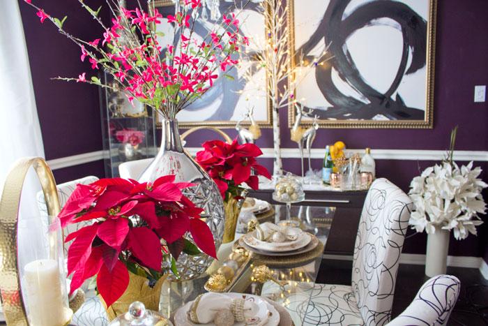 Angela East Holiday Home Tour 2016 | Christmas Decoration | Holiday Decor | Christmas  DIY |