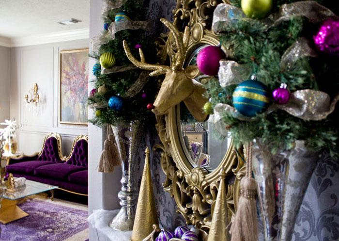 DIY Rudolph   Christmas Decoration   Holiday Decor   Christmas DIY   Home Decor   Home DIY