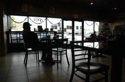 Nennie's Cafe, New Ipswich, NH