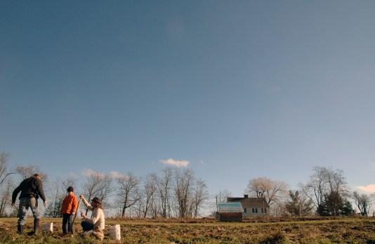Nomadic Farms, Wilton, NH