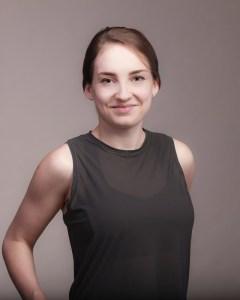 Angela Hales