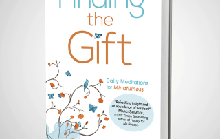 findingthegift, mindfulness, angela howell, finding the gift, mindful blog, daily meditations