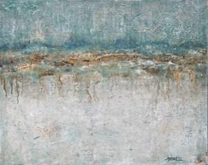 beach, crete, balos lagoon, abstract art, abstract painting, fine art