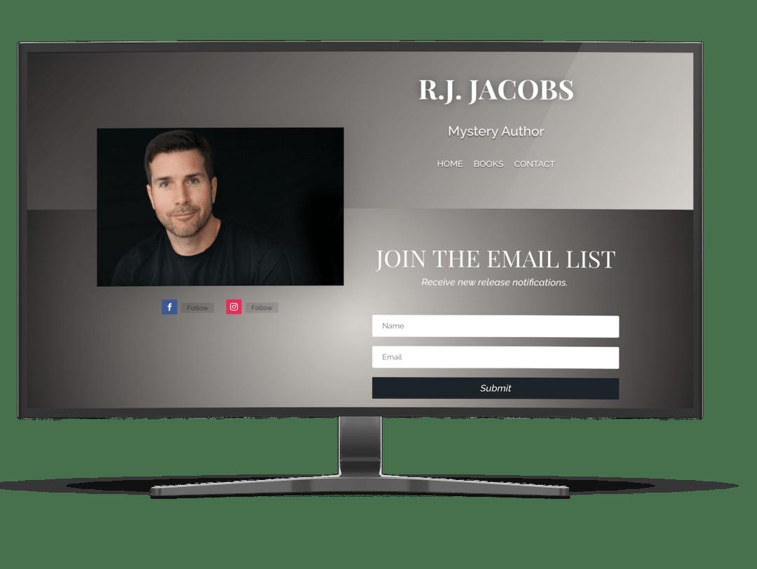 Website - RJJ