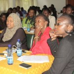 Participants at a past Federation of Women Entrepreneur Associations (FEWA) training on AGPO.