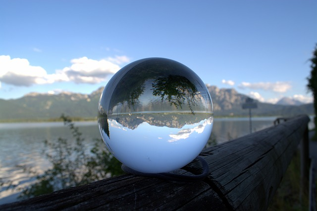 The Power of Choosing Your Perspective