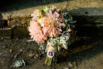Bouquet designed by Love n' Fresh Flowers