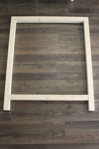 Bar Cart DIY