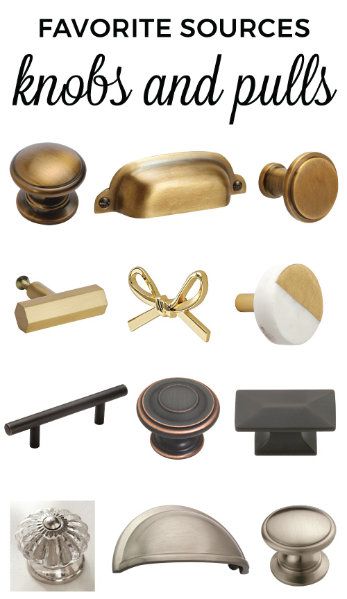 Nice Favorite Furniture And Cabinet Hardware Sources