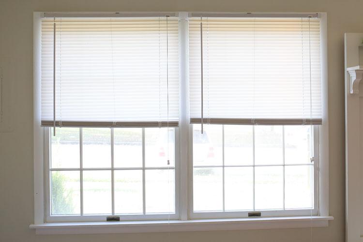 How to Update Window Trim & How to Update Window Trim - Angela Marie Made