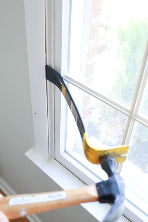 How to Update Window Trim