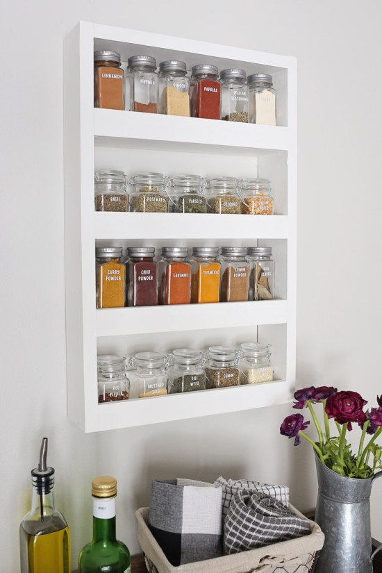 Neat Pantry Storage Ideas