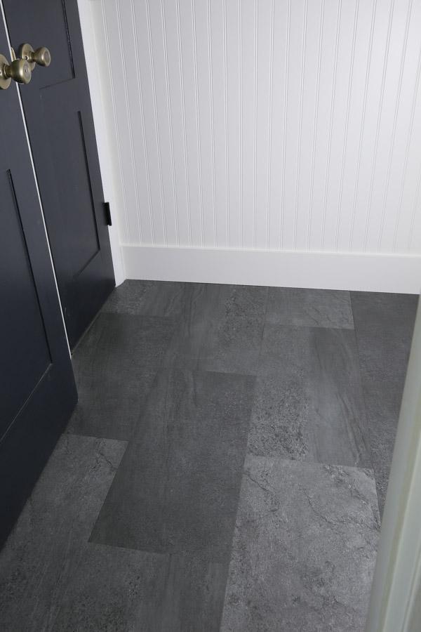 Vinyl Floor Tiles Bathrooms Home Interior Designer Today