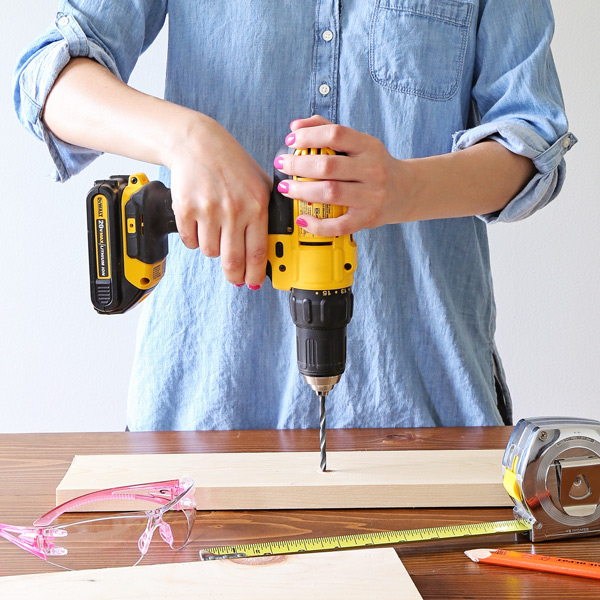 5 Essential Woodworking Tools for Beginners - Angela Marie Made