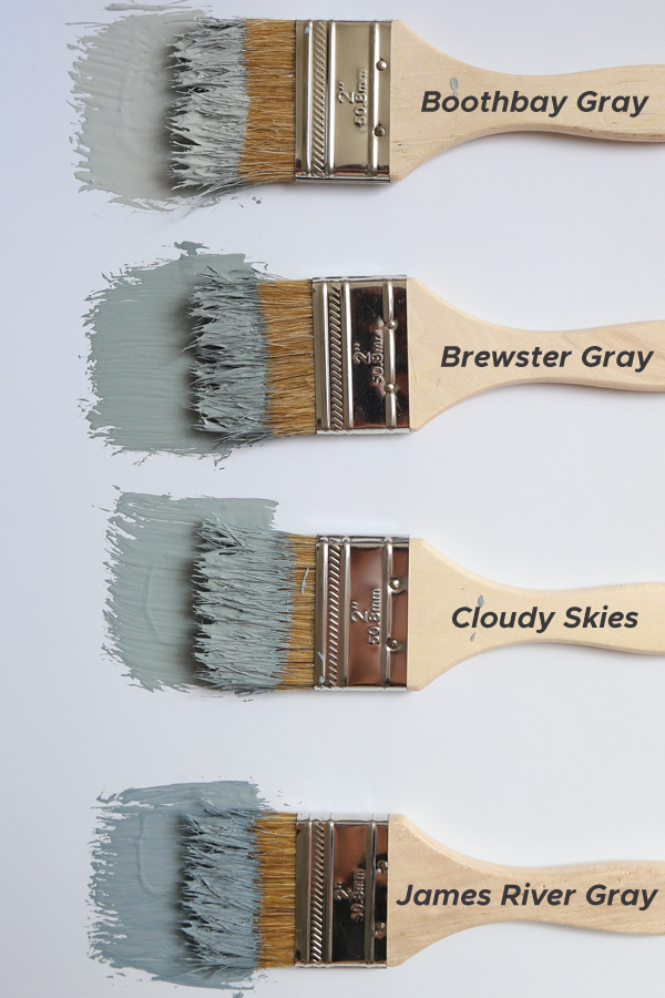 blue gray paint benjamin moore