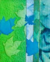 Green Journal Quilt