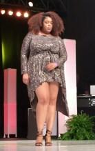 Ishi fashion show