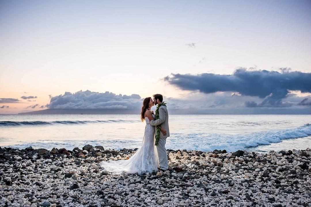 Olowalu Plantation House Maui Wedding Photographer_0031