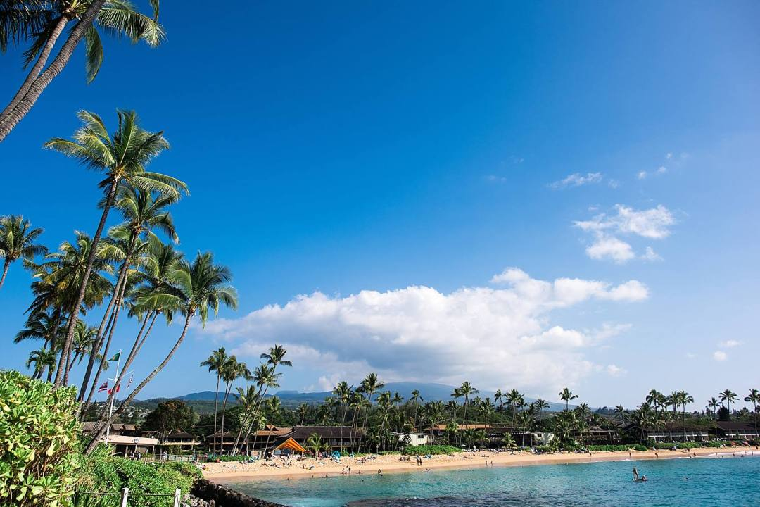 Destination Wedding at Sea House Napili - Maui Wedding Photographer_0002