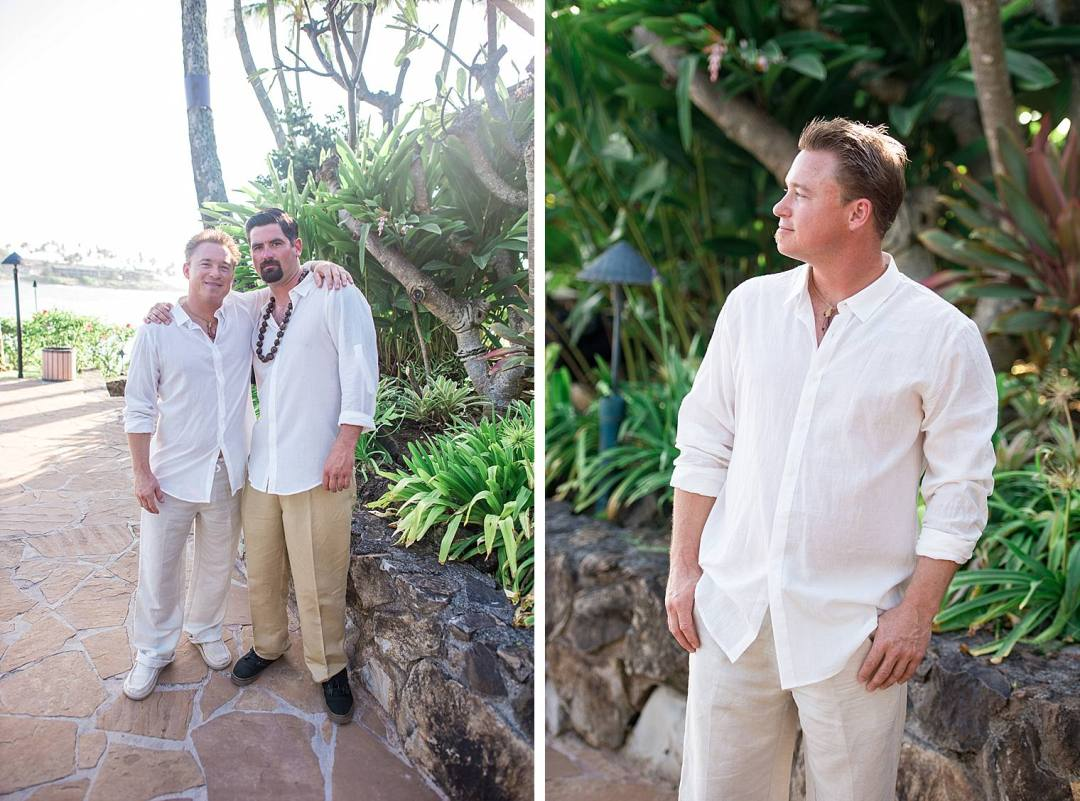 Destination Wedding at Sea House Napili - Maui Wedding Photographer_0008