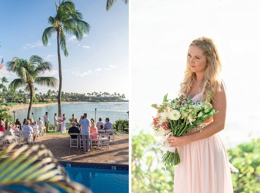 Destination Wedding at Sea House Napili - Maui Wedding Photographer_0021