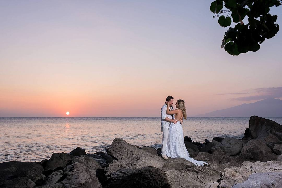 Destination Wedding at Sea House Napili - Maui Wedding Photographer_0041