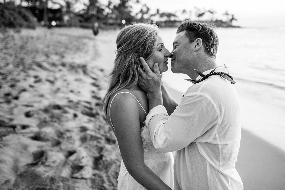 Destination Wedding at Sea House Napili - Maui Wedding Photographer_0046
