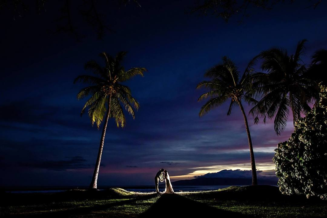 Maui wedding at Olowalu Plantation House_0138