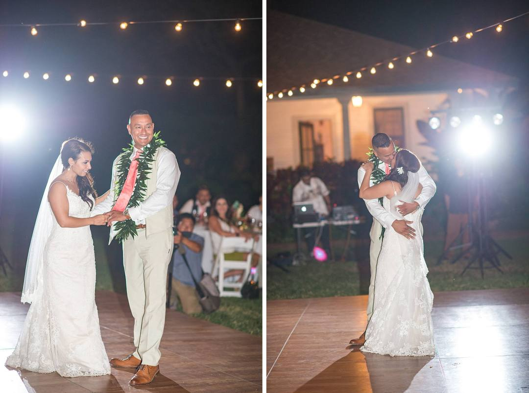 Maui wedding at Olowalu Plantation House_0150