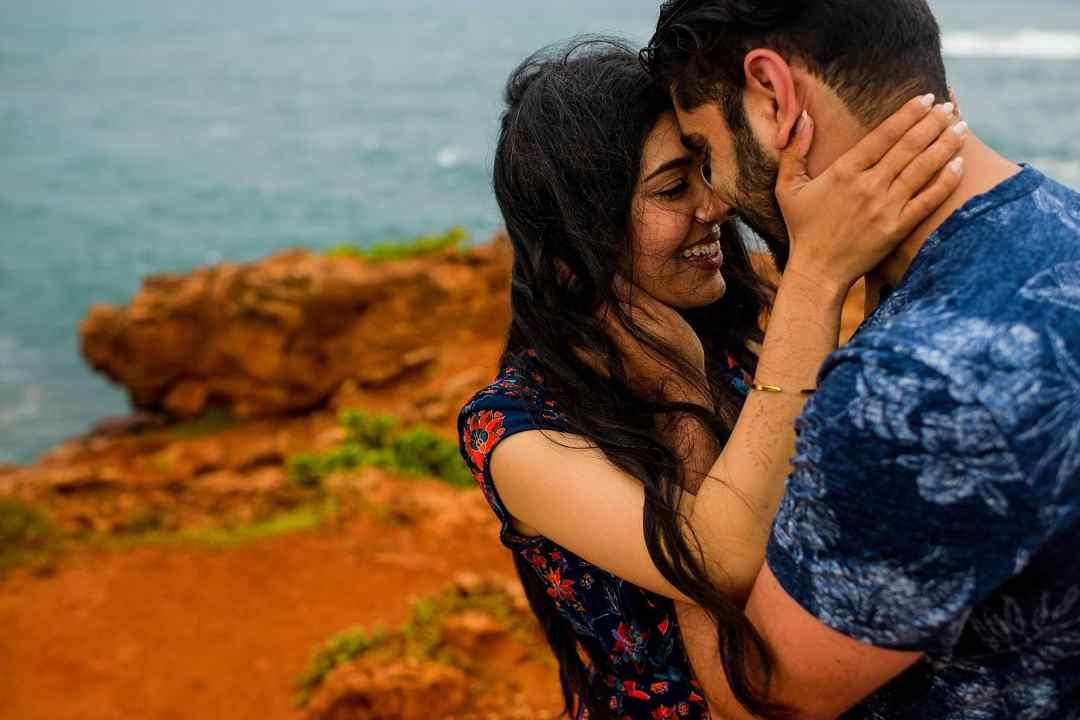 honeymooners in kauai