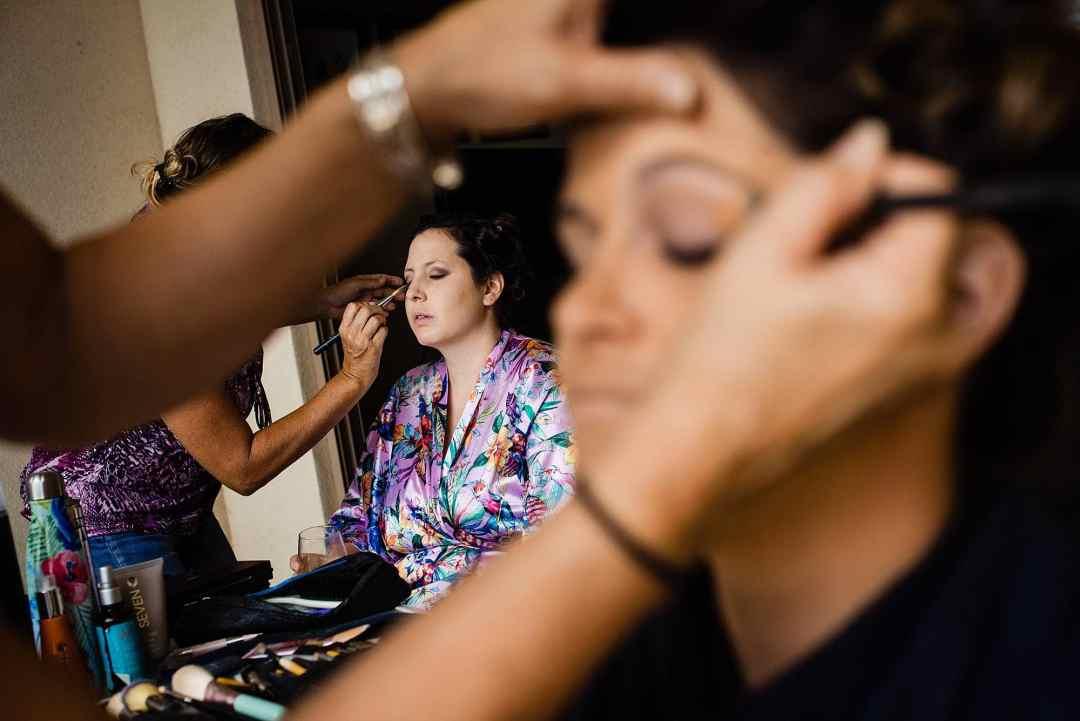 maui makeup artist