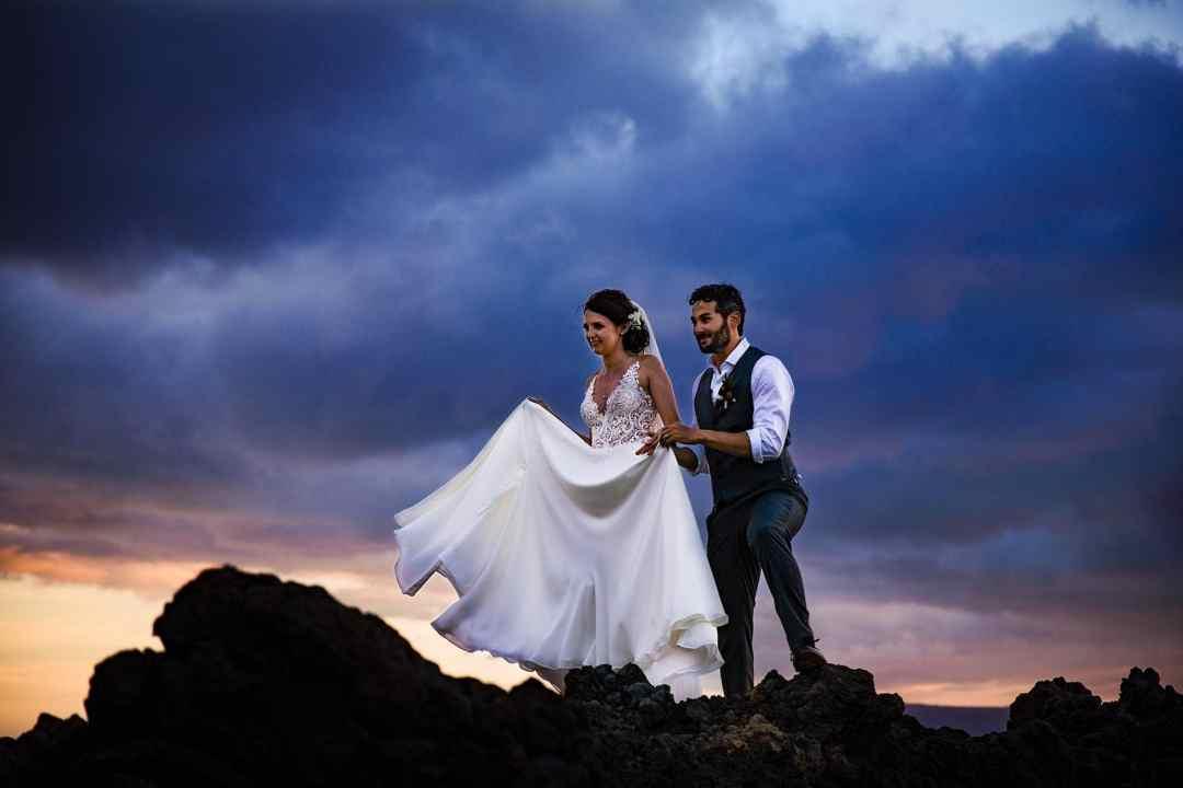 beautiful kukahiko estate wedding in Maui, hawaii_0033