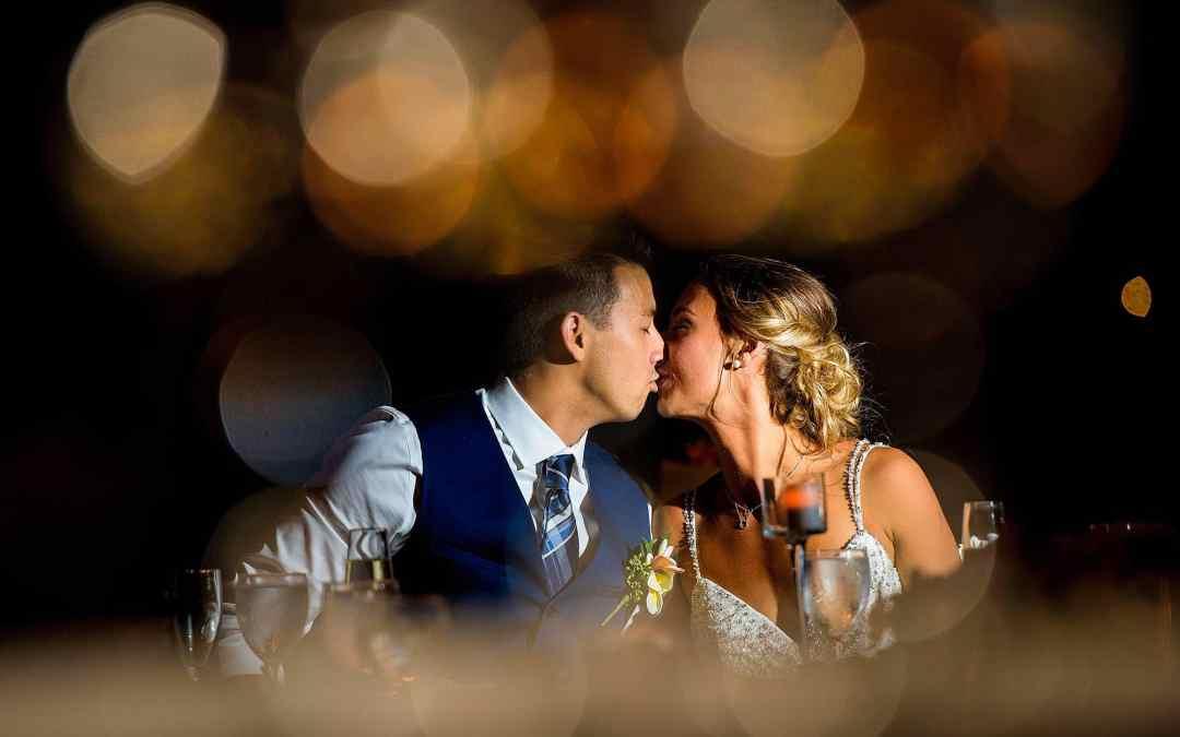 Intimate Hyatt Maui Wedding