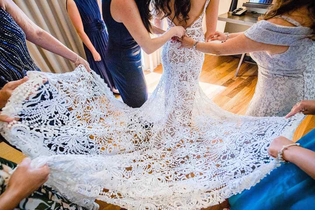 Sasha dress by Made by Love