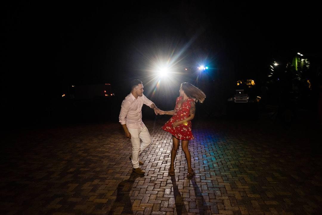 dancing at olowalu plantation house