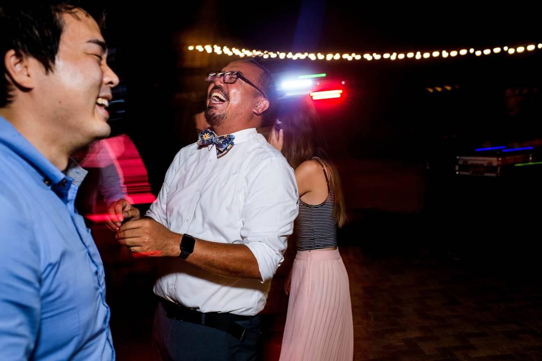 dancing photos at Olowalu Plantation House