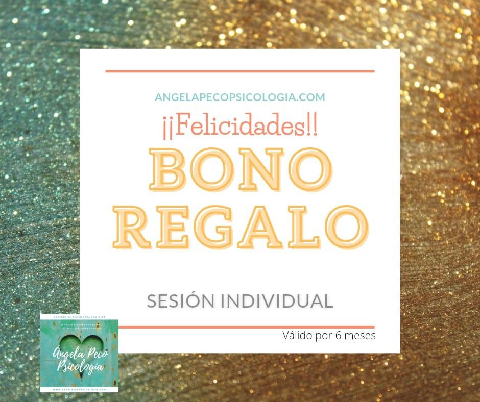 BONO-REGALO