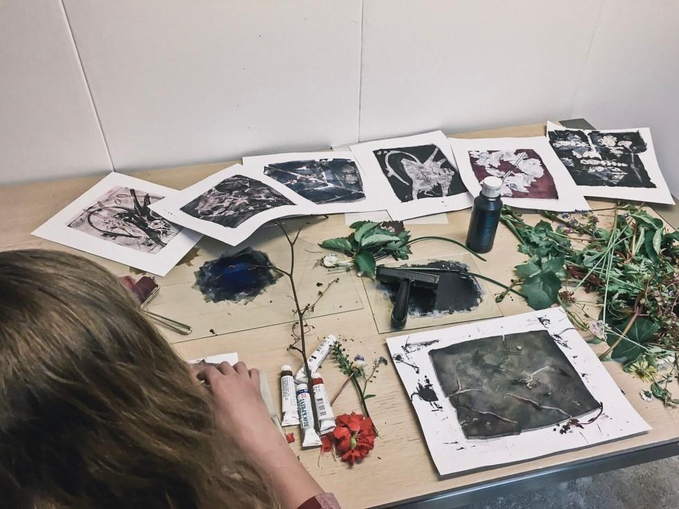 Natuurlijk Angelart staat voor betaalbare kunstoplossingen met prints die zijn geïnspireerd door de natuur.