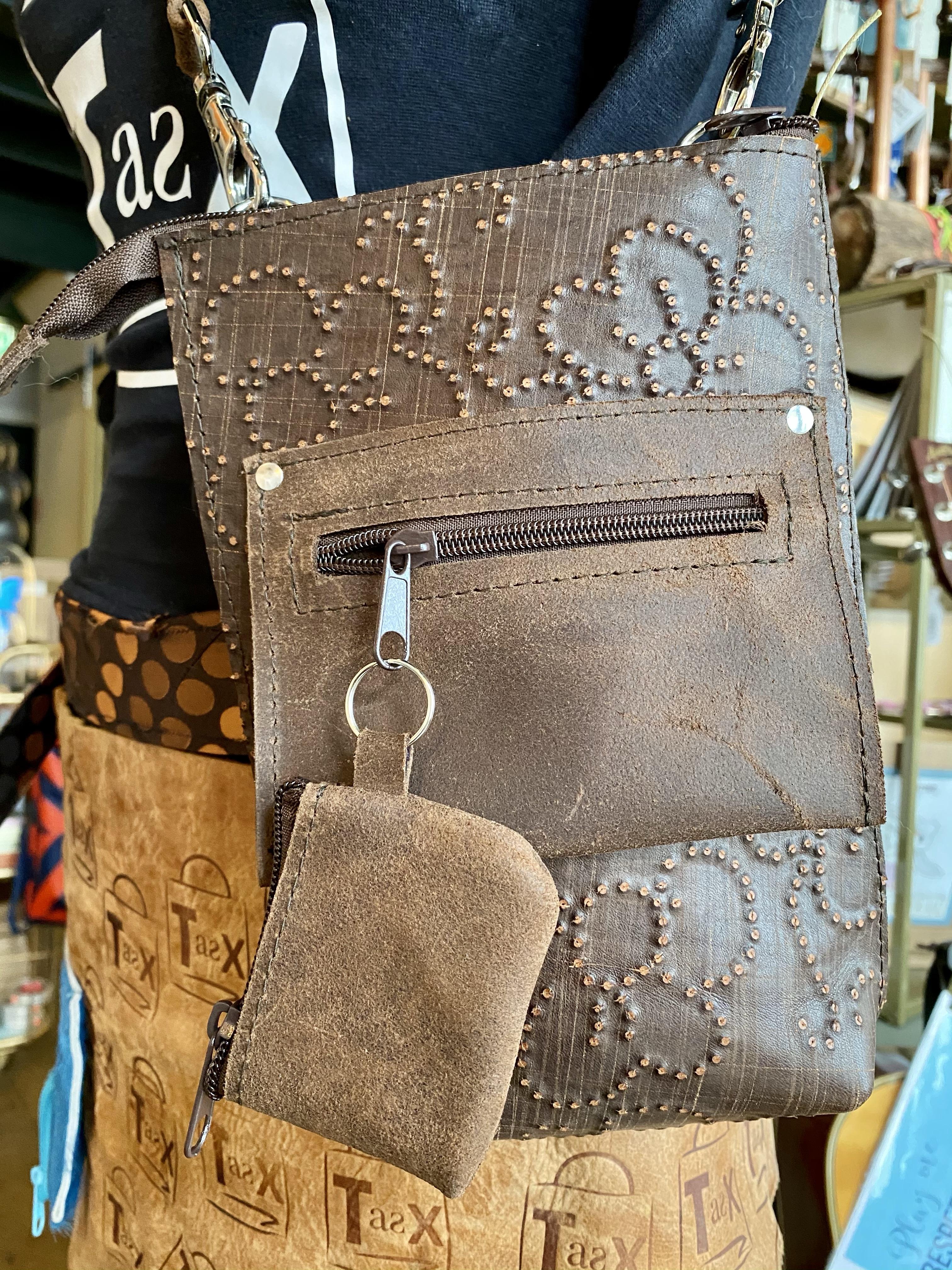Design tassen TasX By Angelart kunst en zo Angela Peters
