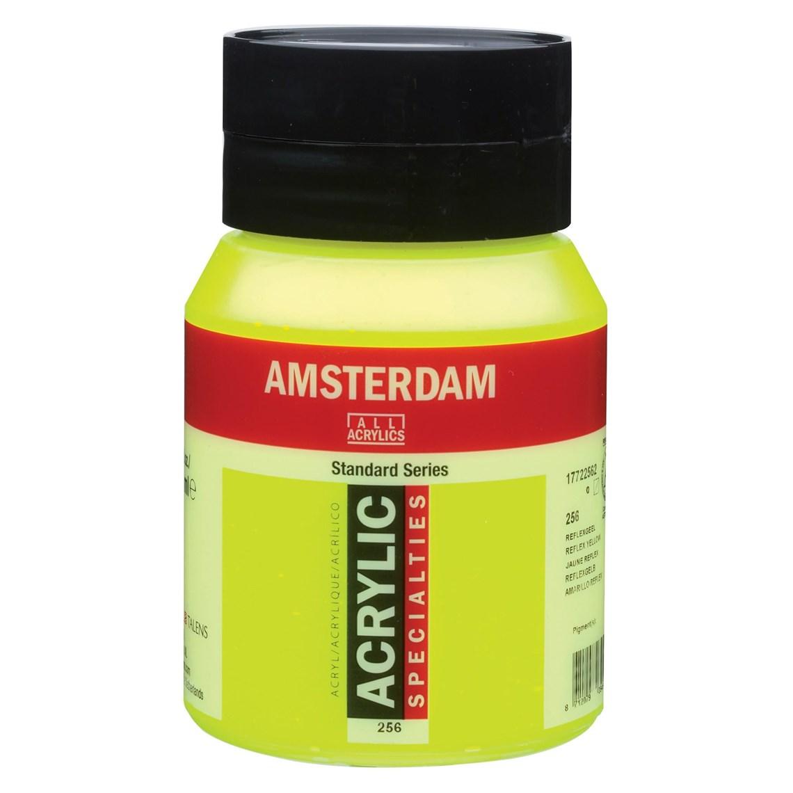Amsterdam Acryl Reflexgeel 256 specialties Angelart Kunst&Zo