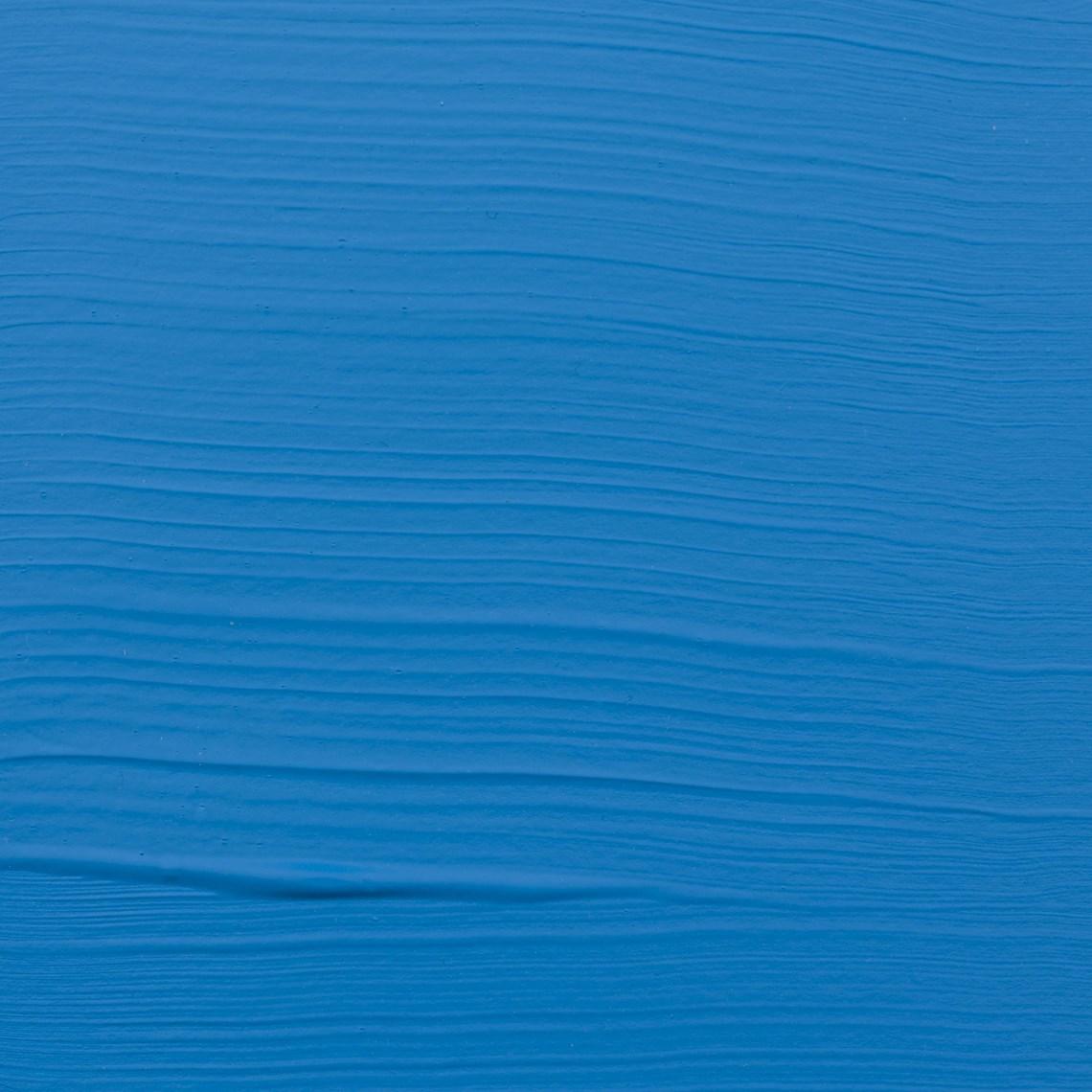 Amsterdam acrylverf Koningsblauw 517 Angelart kunst en zo