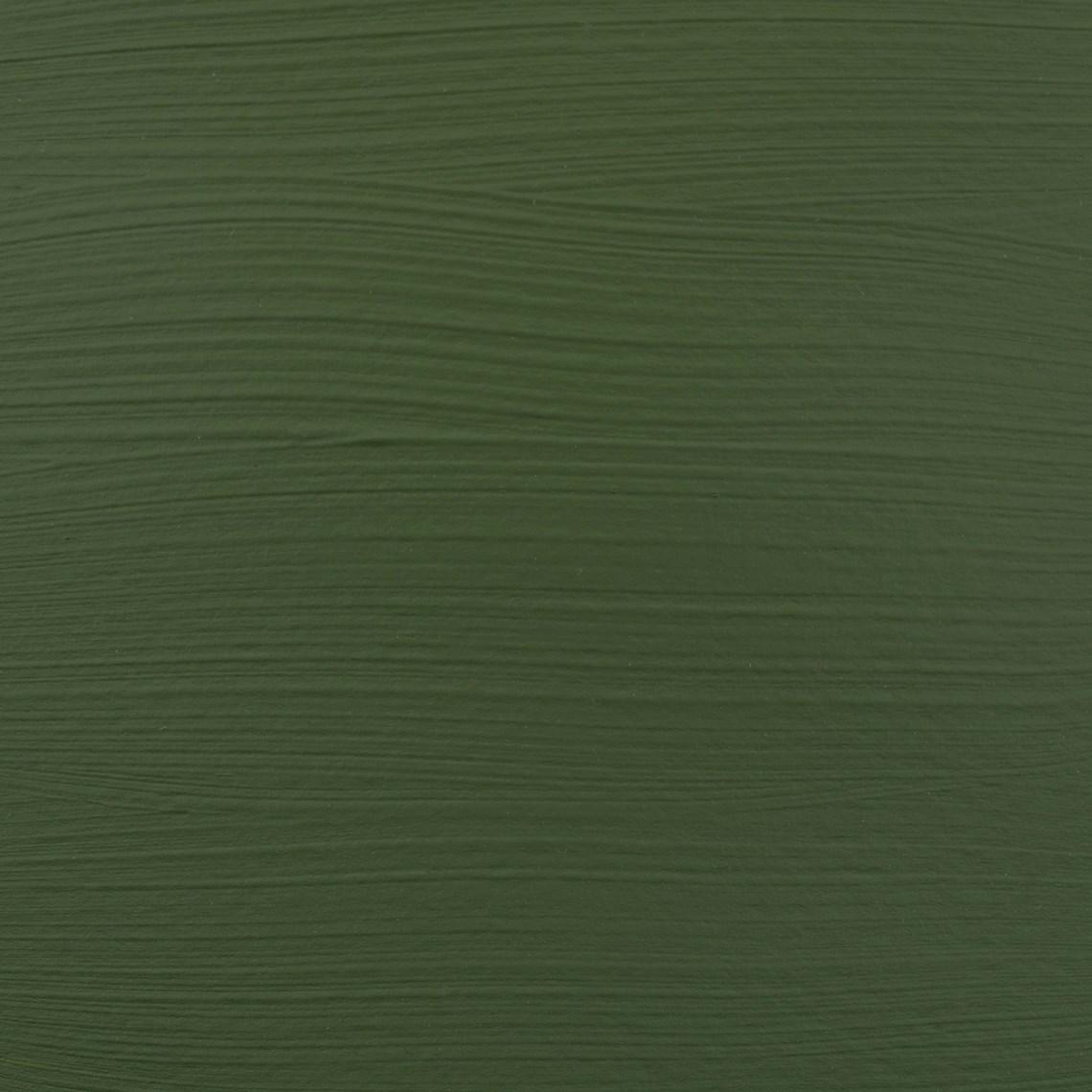 Amsterdam acrylverf Olijfgroen donker 622 Angelart Kunst en zo