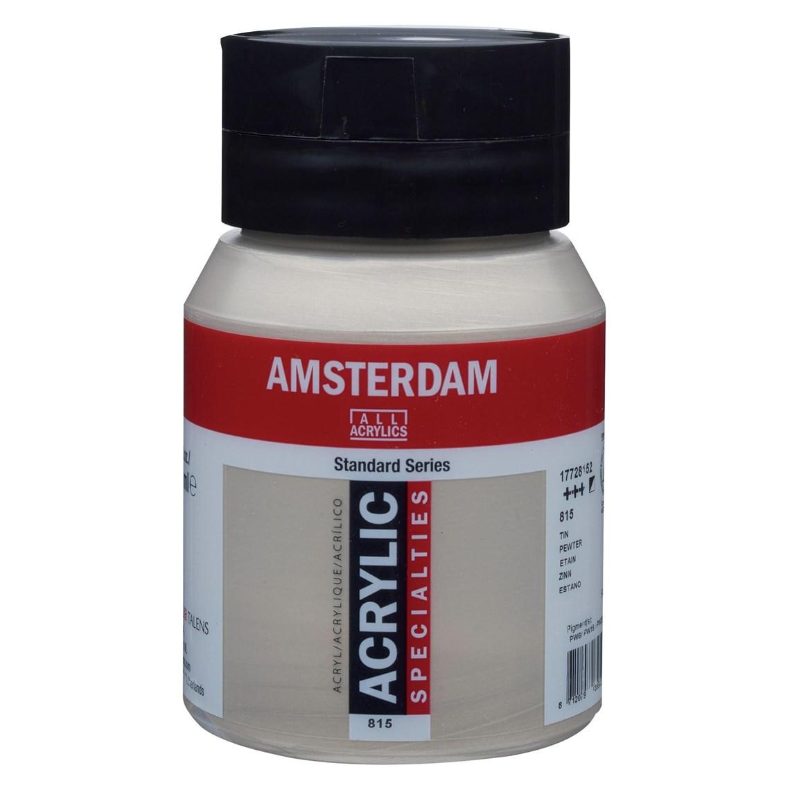 Amsterdam Acryl Tin 815 specialties