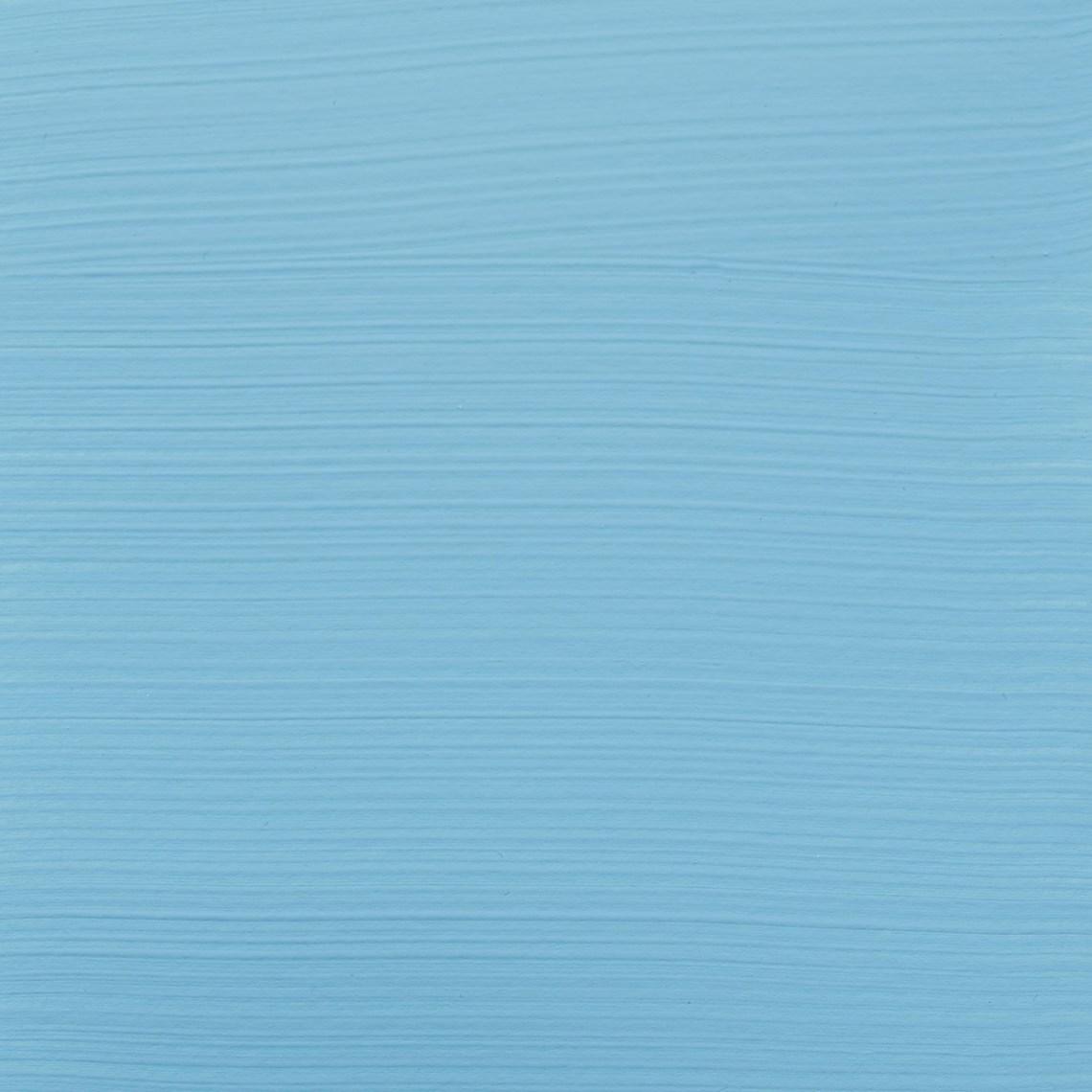 Amsterdam acrylverf Hemelsblauw licht 551