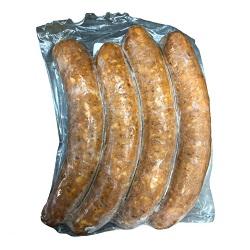 BBQ Sausages Mild