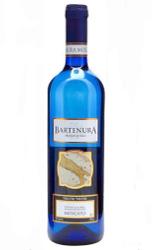 Bartenura Moscato white wine 5%