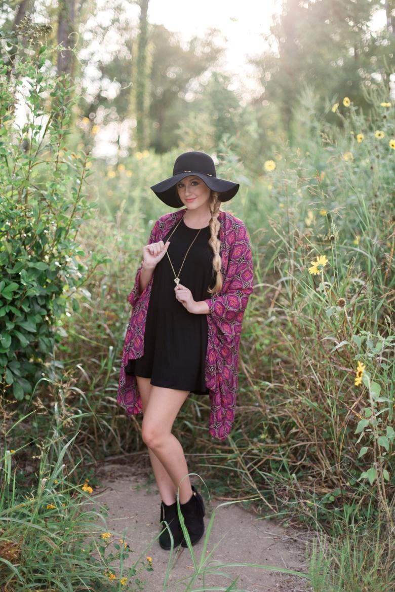 Montgomery TX Senior Photographer Rachel Class Of