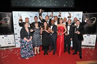 BBF award 2016